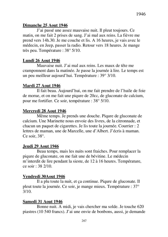 [ Histoire et histoires ] Mon oncle Georges Le Brazic - Carrière Marine, du Maquis à l'Indochine de 44 à 48 - Page 3 Livre505