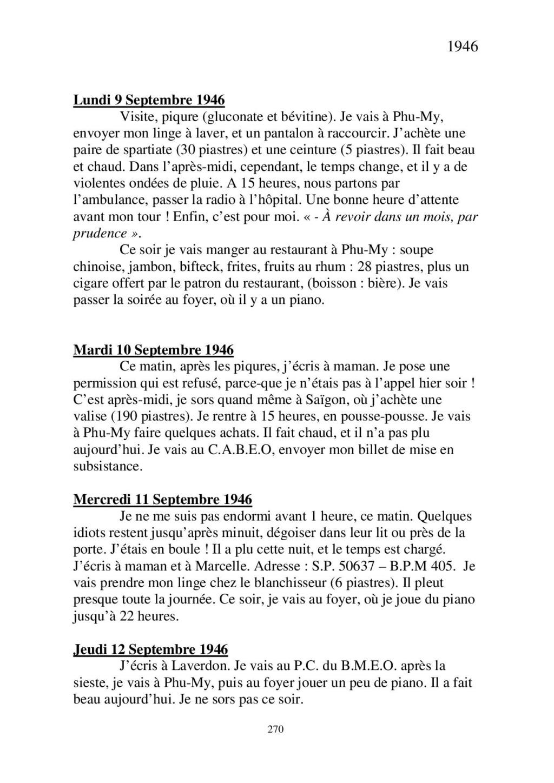 [ Histoire et histoires ] Mon oncle Georges Le Brazic - Carrière Marine, du Maquis à l'Indochine de 44 à 48 - Page 3 Livre508