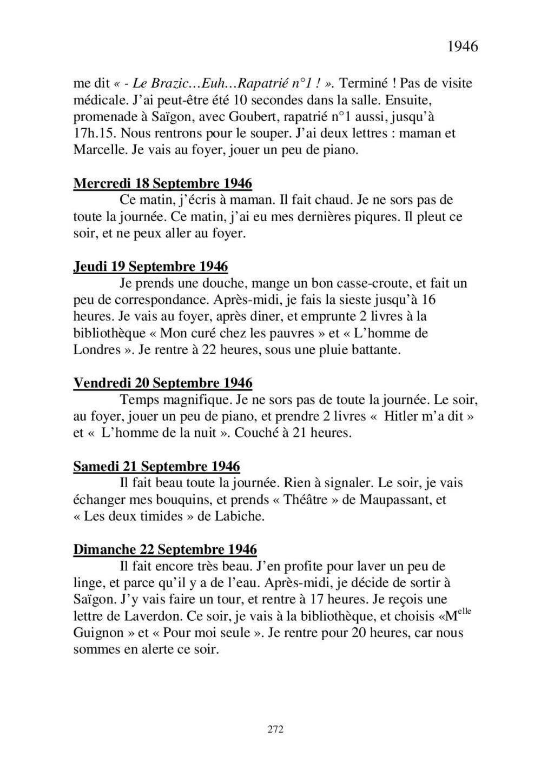 [ Histoire et histoires ] Mon oncle Georges Le Brazic - Carrière Marine, du Maquis à l'Indochine de 44 à 48 - Page 3 Livre510