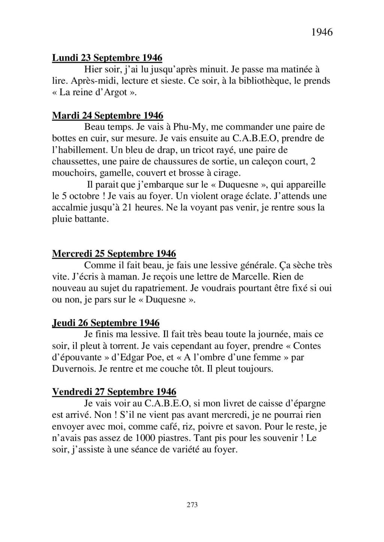 [ Histoire et histoires ] Mon oncle Georges Le Brazic - Carrière Marine, du Maquis à l'Indochine de 44 à 48 - Page 3 Livre511