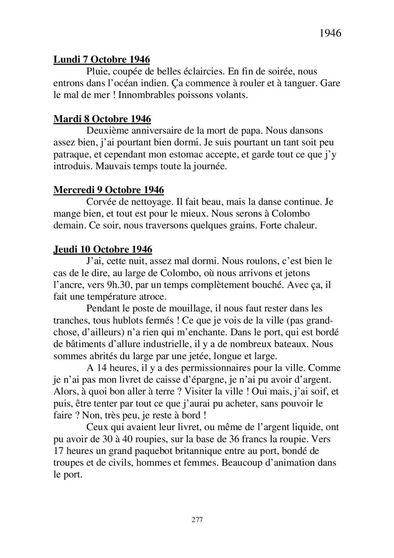 [ Histoire et histoires ] Mon oncle Georges Le Brazic - Carrière Marine, du Maquis à l'Indochine de 44 à 48 - Page 3 Livre514