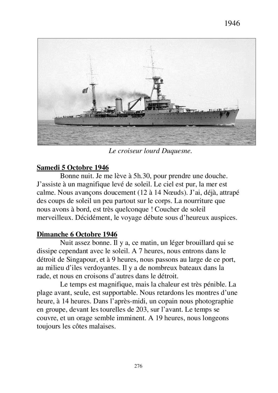 [ Histoire et histoires ] Mon oncle Georges Le Brazic - Carrière Marine, du Maquis à l'Indochine de 44 à 48 - Page 3 Livre515