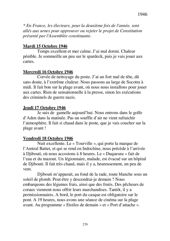 [ Histoire et histoires ] Mon oncle Georges Le Brazic - Carrière Marine, du Maquis à l'Indochine de 44 à 48 - Page 3 Livre516