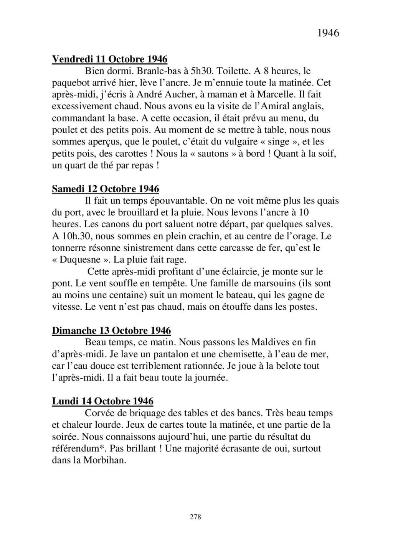 [ Histoire et histoires ] Mon oncle Georges Le Brazic - Carrière Marine, du Maquis à l'Indochine de 44 à 48 - Page 3 Livre517