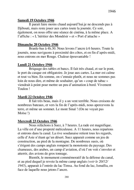 [ Histoire et histoires ] Mon oncle Georges Le Brazic - Carrière Marine, du Maquis à l'Indochine de 44 à 48 - Page 3 Livre520