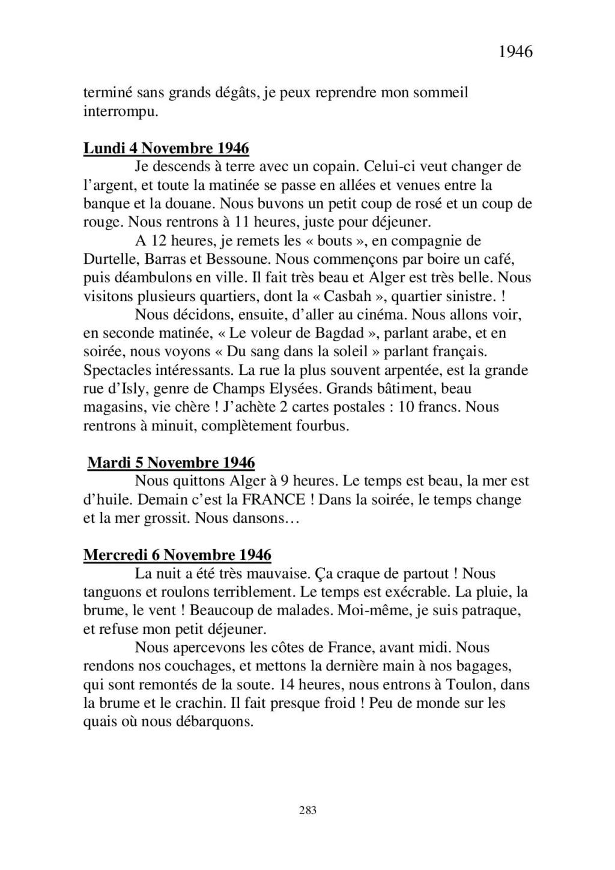 [ Histoire et histoires ] Mon oncle Georges Le Brazic - Carrière Marine, du Maquis à l'Indochine de 44 à 48 - Page 3 Livre522