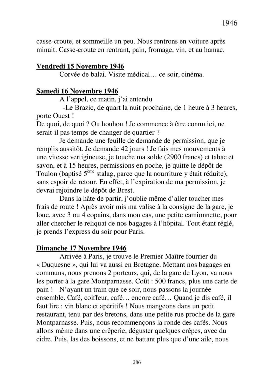 [ Histoire et histoires ] Mon oncle Georges Le Brazic - Carrière Marine, du Maquis à l'Indochine de 44 à 48 - Page 3 Livre526