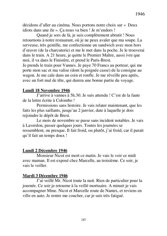 [ Histoire et histoires ] Mon oncle Georges Le Brazic - Carrière Marine, du Maquis à l'Indochine de 44 à 48 - Page 3 Livre527