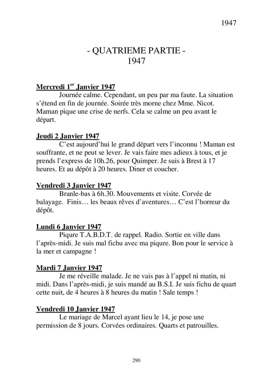 [ Histoire et histoires ] Mon oncle Georges Le Brazic - Carrière Marine, du Maquis à l'Indochine de 44 à 48 - Page 3 Livre530
