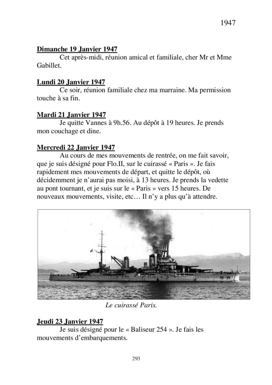 [ Histoire et histoires ] Mon oncle Georges Le Brazic - Carrière Marine, du Maquis à l'Indochine de 44 à 48 - Page 3 Livre534