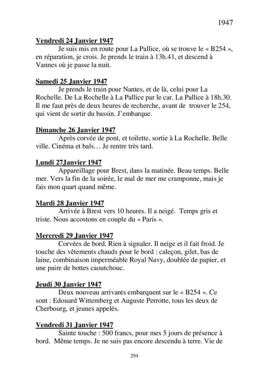 [ Histoire et histoires ] Mon oncle Georges Le Brazic - Carrière Marine, du Maquis à l'Indochine de 44 à 48 - Page 3 Livre535