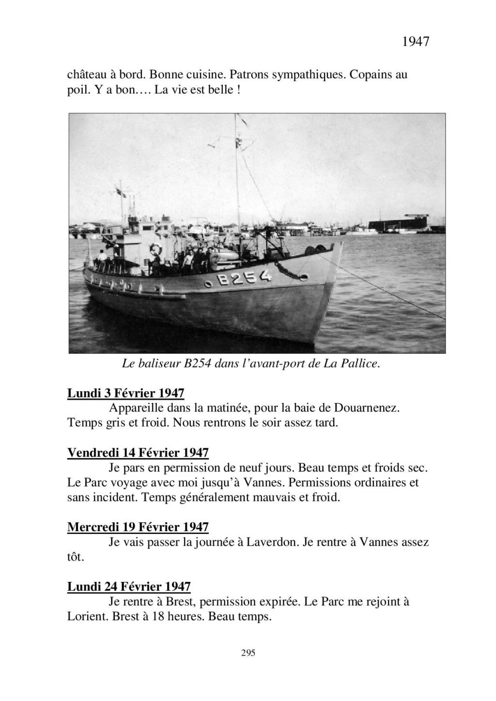 [ Histoire et histoires ] Mon oncle Georges Le Brazic - Carrière Marine, du Maquis à l'Indochine de 44 à 48 - Page 3 Livre536