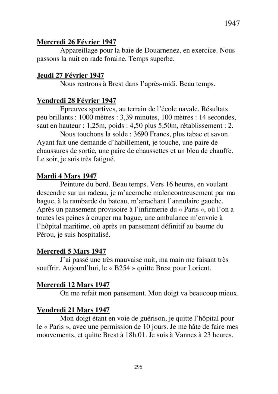 [ Histoire et histoires ] Mon oncle Georges Le Brazic - Carrière Marine, du Maquis à l'Indochine de 44 à 48 - Page 3 Livre537
