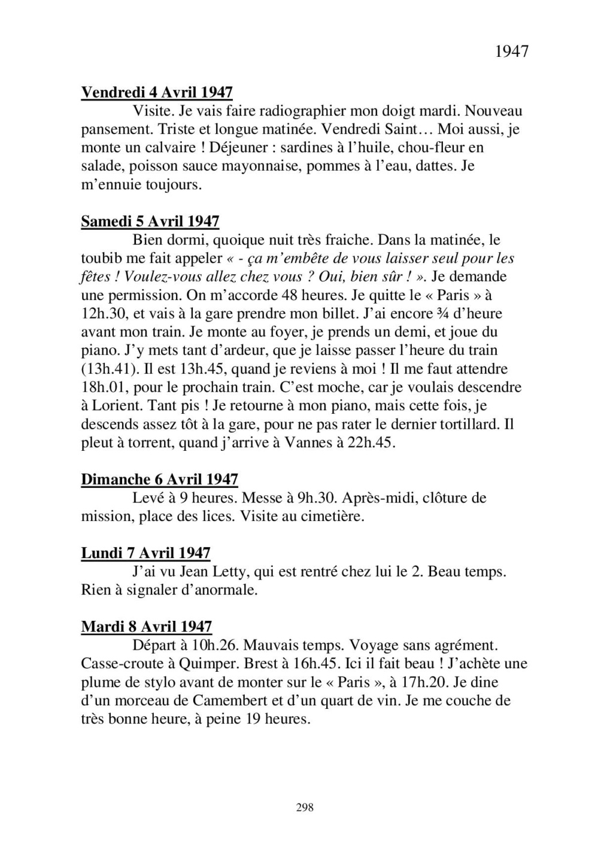 [ Histoire et histoires ] Mon oncle Georges Le Brazic - Carrière Marine, du Maquis à l'Indochine de 44 à 48 - Page 3 Livre538