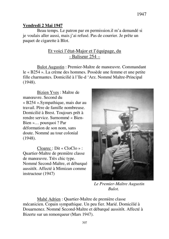 [ Histoire et histoires ] Mon oncle Georges Le Brazic - Carrière Marine, du Maquis à l'Indochine de 44 à 48 - Page 3 Livre550