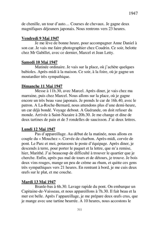 [ Histoire et histoires ] Mon oncle Georges Le Brazic - Carrière Marine, du Maquis à l'Indochine de 44 à 48 - Page 3 Livre554