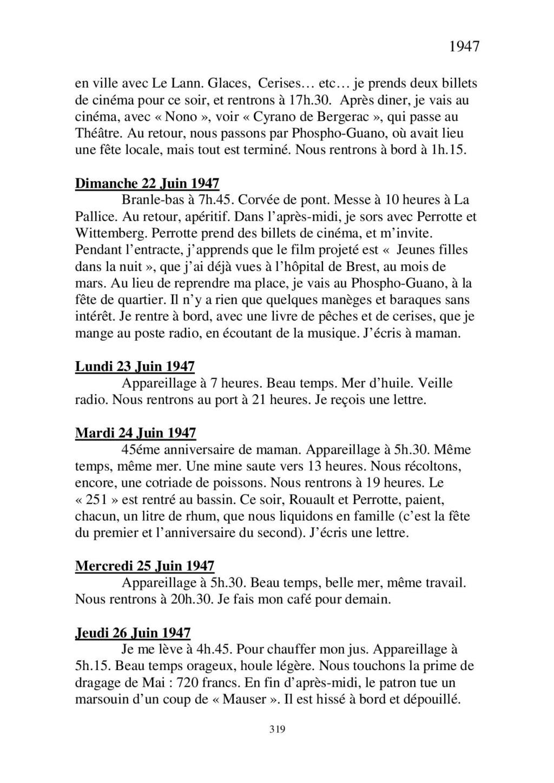 [ Histoires et histoire ] Mon oncle Georges Le Brazic - Carrière Marine, du Maquis à l'Indochine de 44 à 48 - Page 4 Livre562
