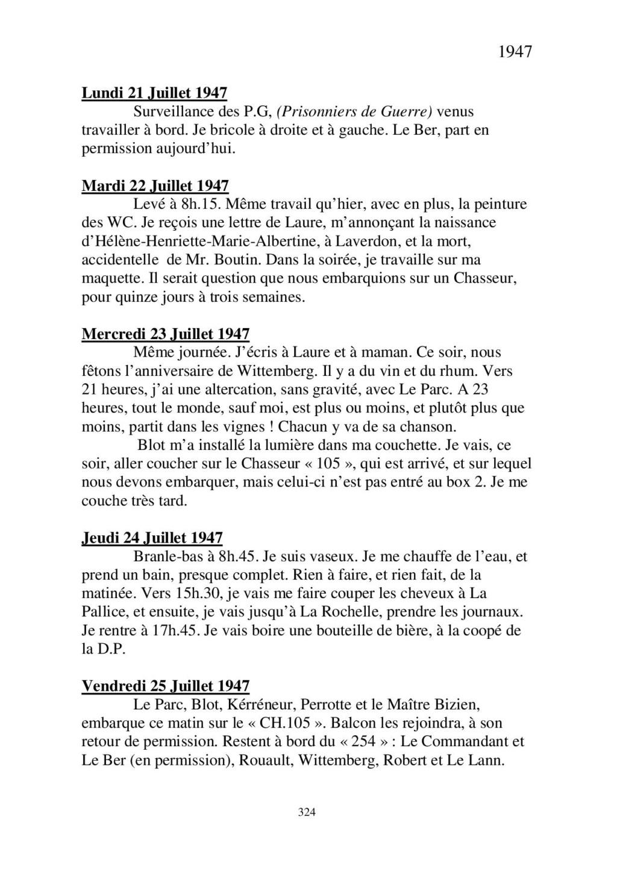 [ Histoires et histoire ] Mon oncle Georges Le Brazic - Carrière Marine, du Maquis à l'Indochine de 44 à 48 - Page 4 Livre567