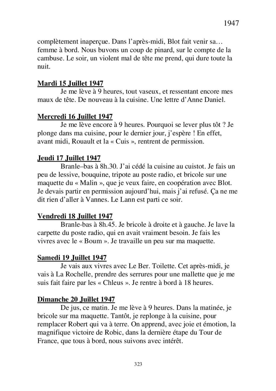 [ Histoires et histoire ] Mon oncle Georges Le Brazic - Carrière Marine, du Maquis à l'Indochine de 44 à 48 - Page 4 Livre568
