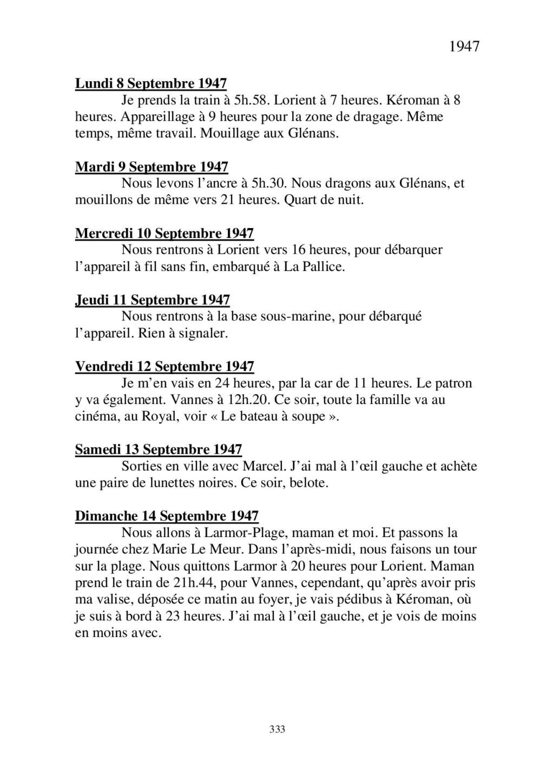 [ Histoires et histoire ] Mon oncle Georges Le Brazic - Carrière Marine, du Maquis à l'Indochine de 44 à 48 - Page 4 Livre579