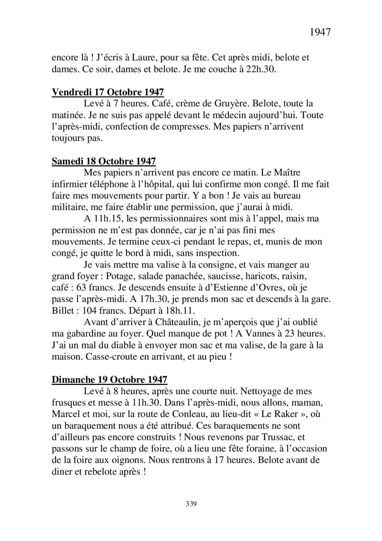 [ Histoires et histoire ] Mon oncle Georges Le Brazic - Carrière Marine, du Maquis à l'Indochine de 44 à 48 - Page 4 Livre586