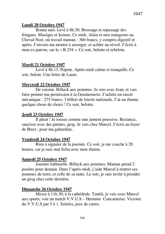[ Histoires et histoire ] Mon oncle Georges Le Brazic - Carrière Marine, du Maquis à l'Indochine de 44 à 48 - Page 4 Livre587