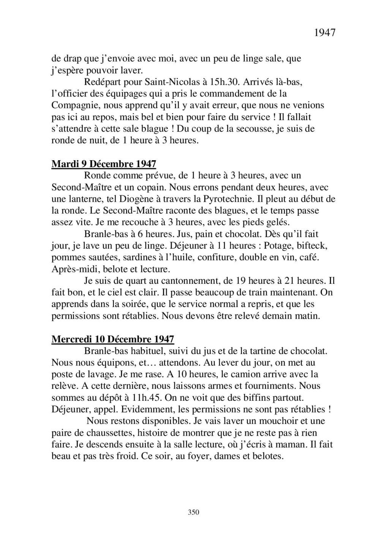 [ Histoires et histoire ] Mon oncle Georges Le Brazic - Carrière Marine, du Maquis à l'Indochine de 44 à 48 - Page 4 Livre596