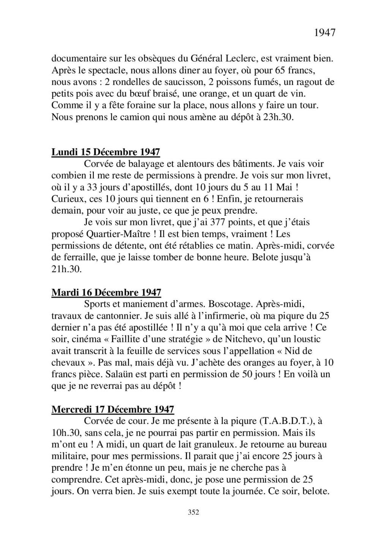 [ Histoires et histoire ] Mon oncle Georges Le Brazic - Carrière Marine, du Maquis à l'Indochine de 44 à 48 - Page 4 Livre598