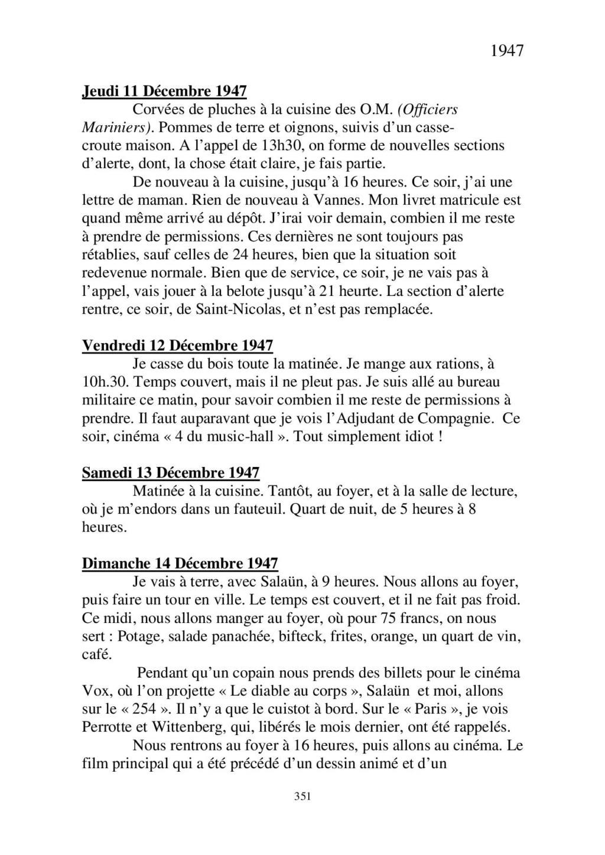 [ Histoires et histoire ] Mon oncle Georges Le Brazic - Carrière Marine, du Maquis à l'Indochine de 44 à 48 - Page 4 Livre599