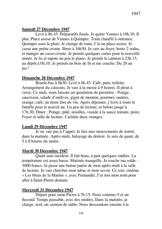 [ Histoires et histoire ] Mon oncle Georges Le Brazic - Carrière Marine, du Maquis à l'Indochine de 44 à 48 - Page 4 Livre602