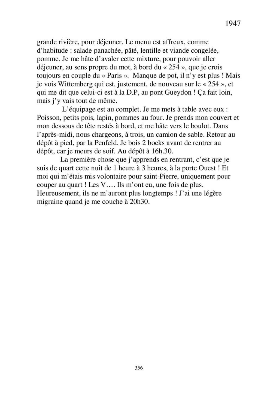 [ Histoires et histoire ] Mon oncle Georges Le Brazic - Carrière Marine, du Maquis à l'Indochine de 44 à 48 - Page 4 Livre603