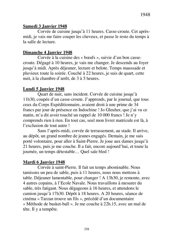 [ Histoires et histoire ] Mon oncle Georges Le Brazic - Carrière Marine, du Maquis à l'Indochine de 44 à 48 - Page 4 Livre604