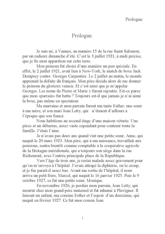 [ Histoires et histoire ] Mon oncle Georges Le Brazic - Carrière Marine, du Maquis à l'Indochine de 44 à 48 Livre_16