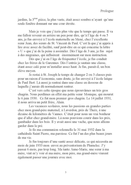 [ Histoires et histoire ] Mon oncle Georges Le Brazic - Carrière Marine, du Maquis à l'Indochine de 44 à 48 Livre_19
