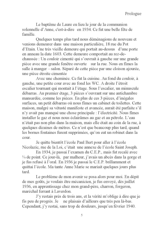 [ Histoires et histoire ] Mon oncle Georges Le Brazic - Carrière Marine, du Maquis à l'Indochine de 44 à 48 Livre_20