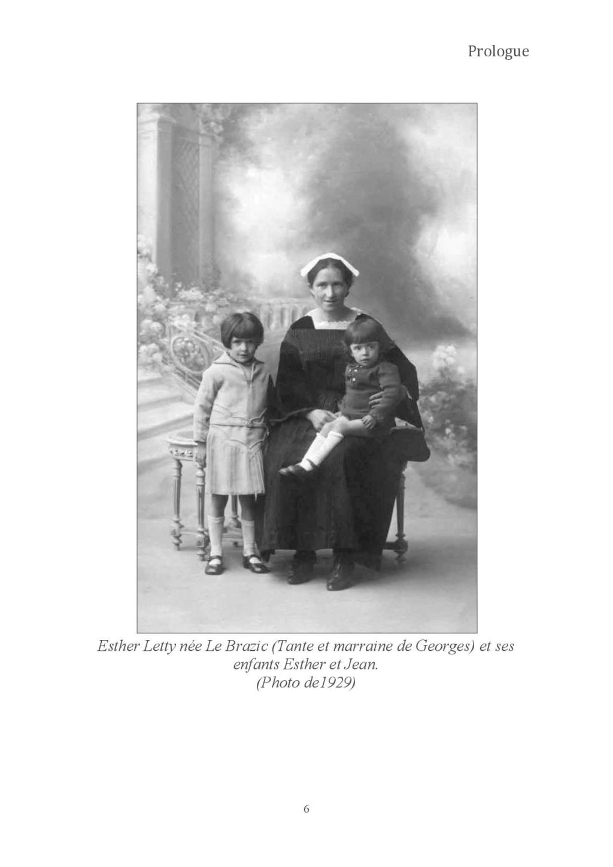 [ Histoires et histoire ] Mon oncle Georges Le Brazic - Carrière Marine, du Maquis à l'Indochine de 44 à 48 Livre_21