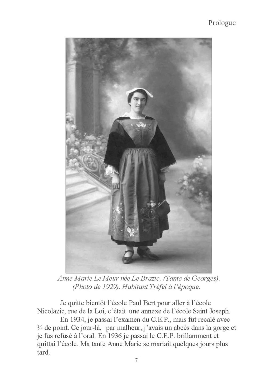 [ Histoires et histoire ] Mon oncle Georges Le Brazic - Carrière Marine, du Maquis à l'Indochine de 44 à 48 Livre_22