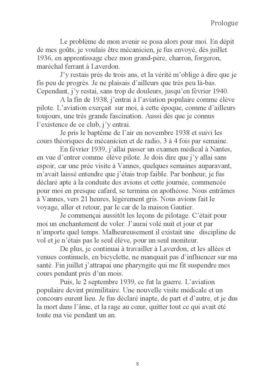 [ Histoires et histoire ] Mon oncle Georges Le Brazic - Carrière Marine, du Maquis à l'Indochine de 44 à 48 Livre_23