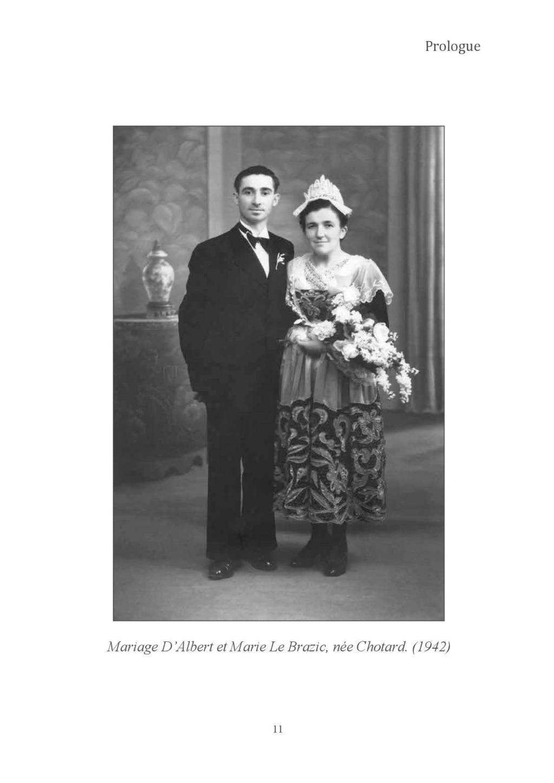 [ Histoires et histoire ] Mon oncle Georges Le Brazic - Carrière Marine, du Maquis à l'Indochine de 44 à 48 Livre_25
