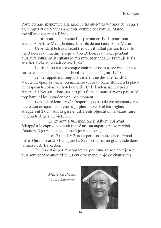 [ Histoires et histoire ] Mon oncle Georges Le Brazic - Carrière Marine, du Maquis à l'Indochine de 44 à 48 Livre_26
