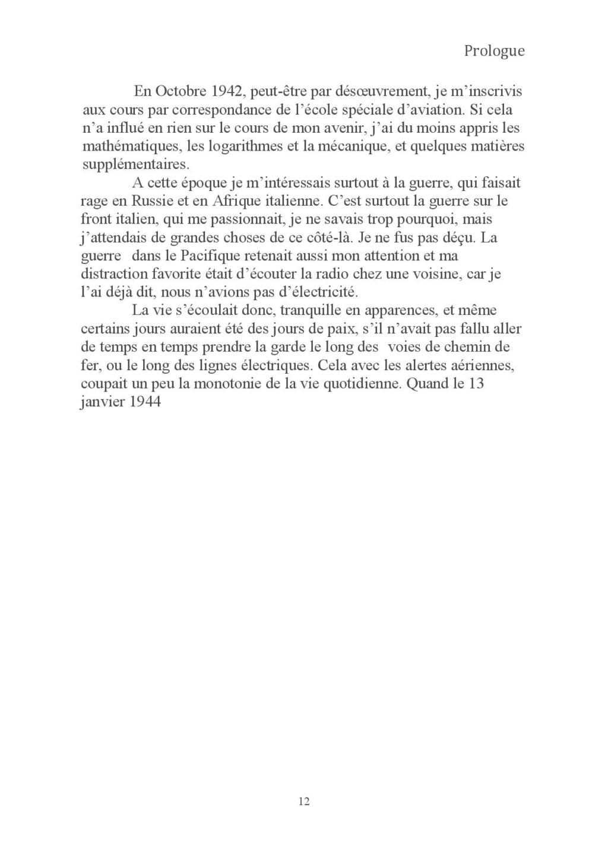 [ Histoires et histoire ] Mon oncle Georges Le Brazic - Carrière Marine, du Maquis à l'Indochine de 44 à 48 Livre_27