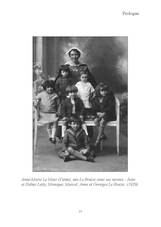 [ Histoires et histoire ] Mon oncle Georges Le Brazic - Carrière Marine, du Maquis à l'Indochine de 44 à 48 Livre_30