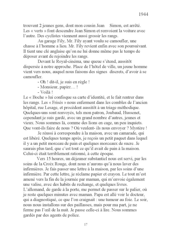 [ Histoires et histoire ] Mon oncle Georges Le Brazic - Carrière Marine, du Maquis à l'Indochine de 44 à 48 Livre_32