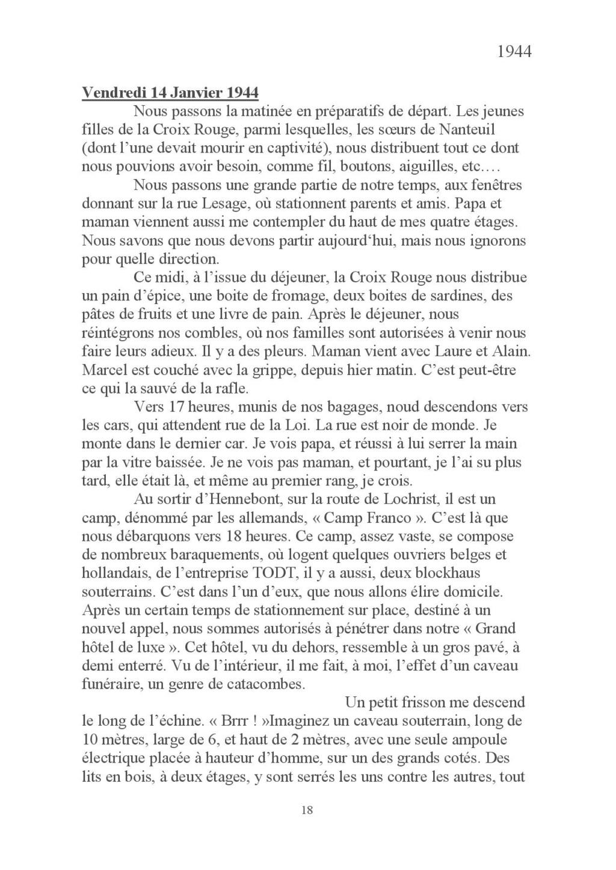 [ Histoires et histoire ] Mon oncle Georges Le Brazic - Carrière Marine, du Maquis à l'Indochine de 44 à 48 Livre_33