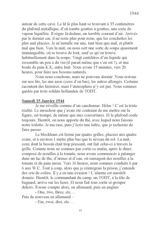 [ Histoires et histoire ] Mon oncle Georges Le Brazic - Carrière Marine, du Maquis à l'Indochine de 44 à 48 Livre_34