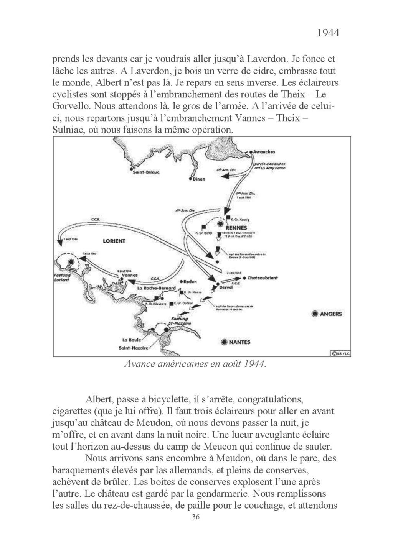 [ Histoires et histoire ] Mon oncle Georges Le Brazic - Carrière Marine, du Maquis à l'Indochine de 44 à 48 Livre_52