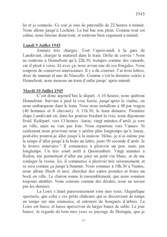 [ Histoires et histoire ] Mon oncle Georges Le Brazic - Carrière Marine, du Maquis à l'Indochine de 44 à 48 Livre_73