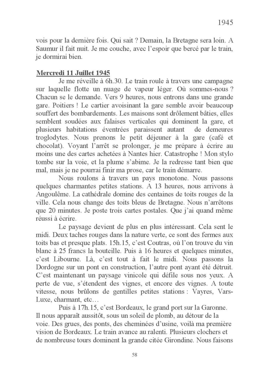 [ Histoires et histoire ] Mon oncle Georges Le Brazic - Carrière Marine, du Maquis à l'Indochine de 44 à 48 Livre_74