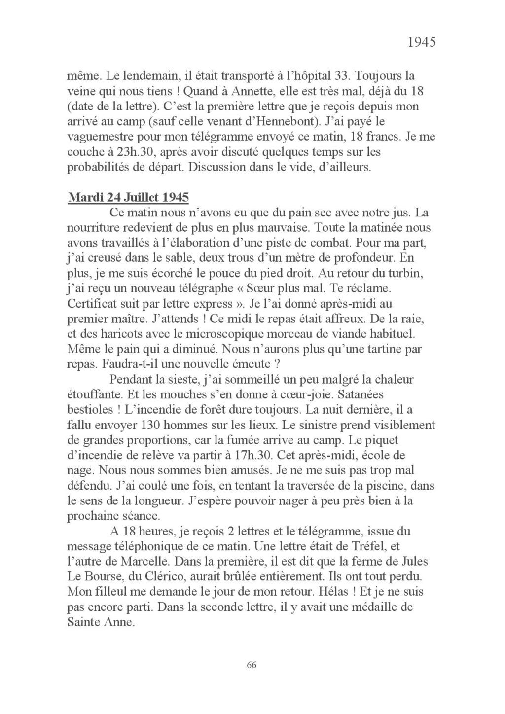 [ Histoires et histoire ] Mon oncle Georges Le Brazic - Carrière Marine, du Maquis à l'Indochine de 44 à 48 Livre_81