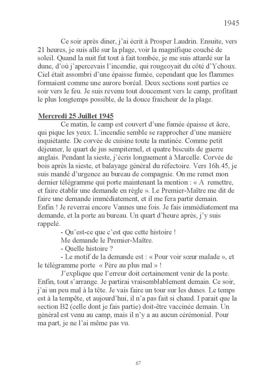 [ Histoires et histoire ] Mon oncle Georges Le Brazic - Carrière Marine, du Maquis à l'Indochine de 44 à 48 Livre_82